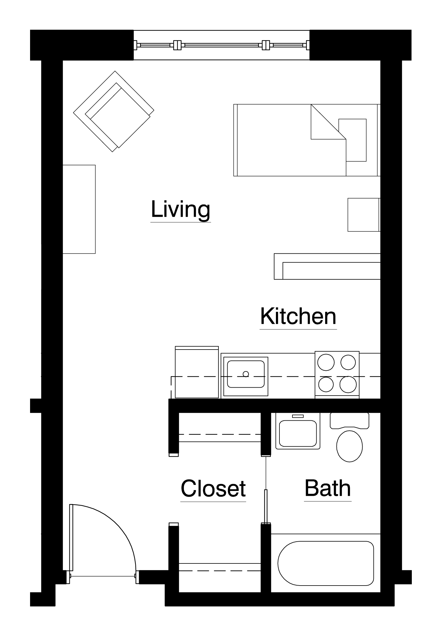 addendum k nicollet square unit plan home map design create a house plan online endearing home - Home Map Design
