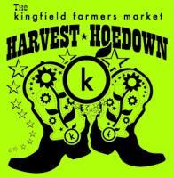 Harvest Hoedown Logo