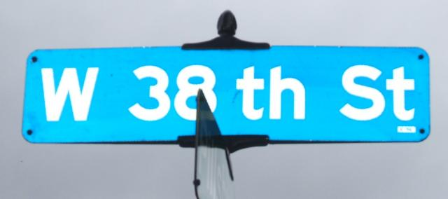 Celebrate 38th!