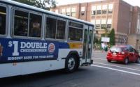 38th St. bus