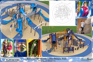 Playground #4: Elementary Age
