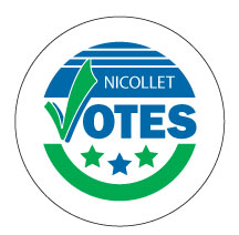 Nicollet-Votes-Logo-Single
