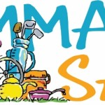 2015 Kingfield Rummage Sale Map Now Available 5/14/2015