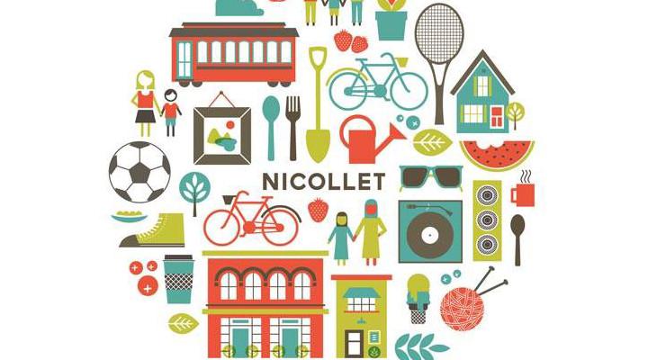 Nicollet Open Streets