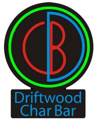 Driftwood Char Bar