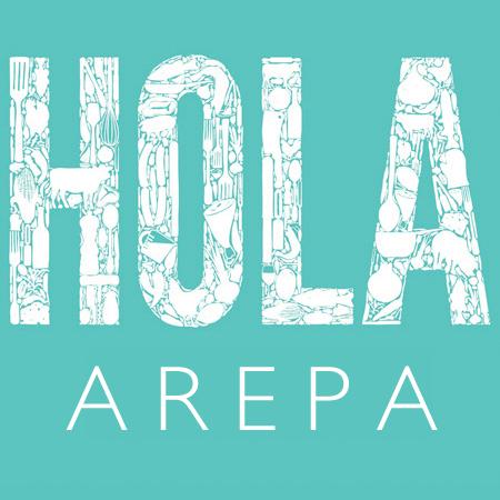 Hola Arepa