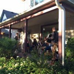 Kingfield PorchFest 2017 is Tonight!