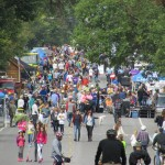 Nicollet Open Streets; almost more fun than the street can contain!