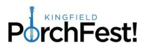 Be Part of the 2017 Kingfield PorchFest Planning Team