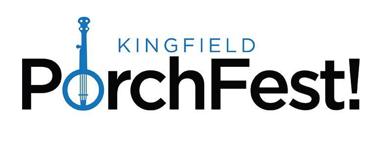 Register for Kingfield PorchFest!