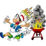Grilling Season Safety Tips from the US Fire Administration
