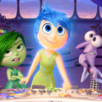 MLK Park Outdoor Movie: Inside Out