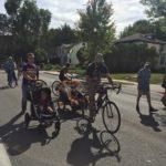 Bikers Open Streets