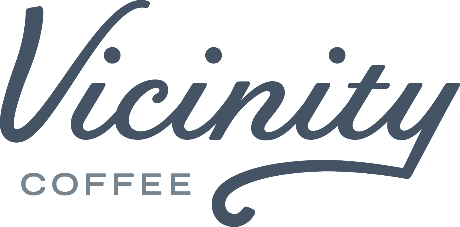 Vicinity Coffee