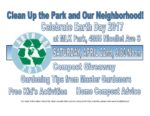 Celebrate Earth Day 2017 at MLK Park