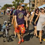Check out all the FUN at Nicollet Open Streets this Sunday!