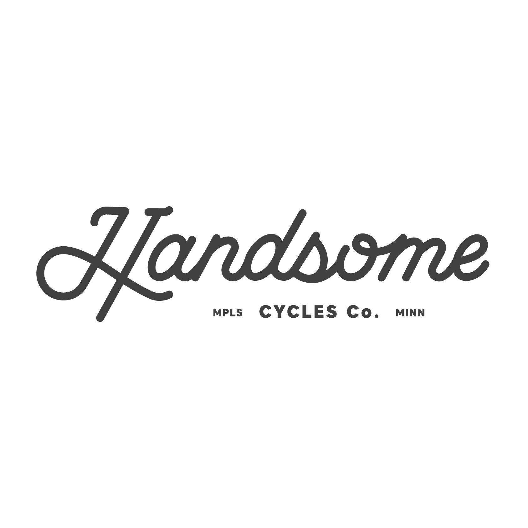 Handsome Cycles