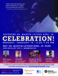 Honoring the Legacy of Rev. Dr. Martin Luther King, Jr.