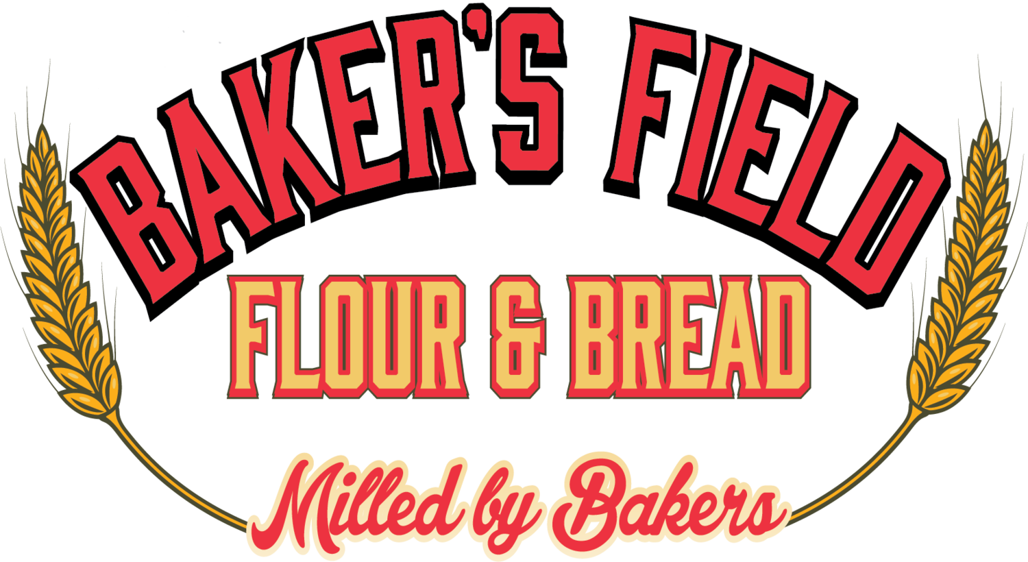 Baker's Field Flour and Bread