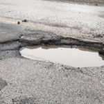 Report potholes online using this Minneapolis Online Form