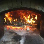 Earth Day at the Kingfield Outdoor Oven