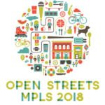Lyndale Open Streets Today (Sunday, June 10, 2018)