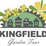 10th Annual Kingfield Garden Tour Re-Do! July 26, 2018