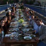 Dinner ON the Bridge?!?! Yes, and You Can Help!