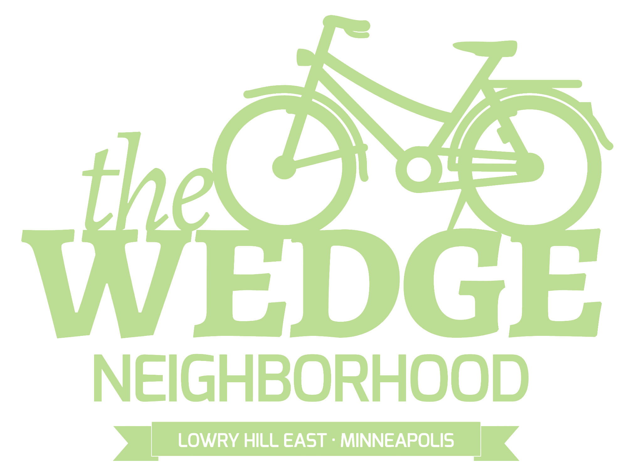 The Wedge Neighborhood